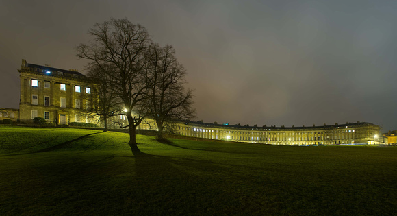 Royal Crescent, Bath #2